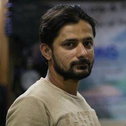 Kashif Azad
