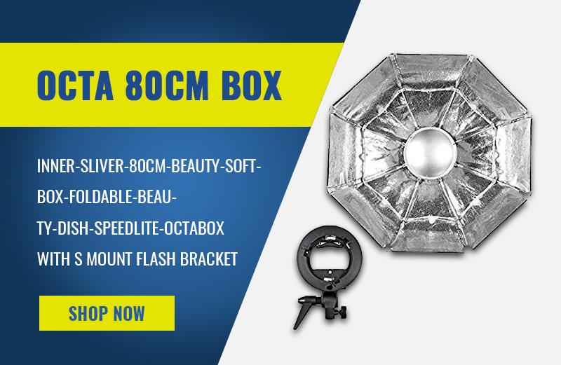 Octa 80cm Box