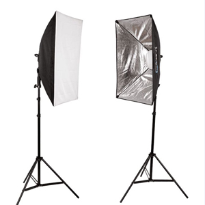 Dual Color LED 50*70 Softbox
