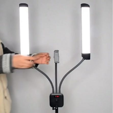 Double Arm LED Light