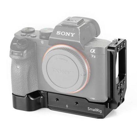 Sony Camera Grip